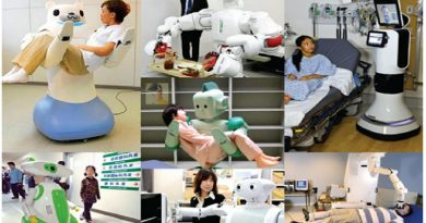 """Training Service Robots for the """"Mainstream"""""""