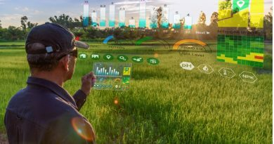 Augmented Reality Enters the Mainstream