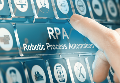 Riding a Wave of Business Process Automation