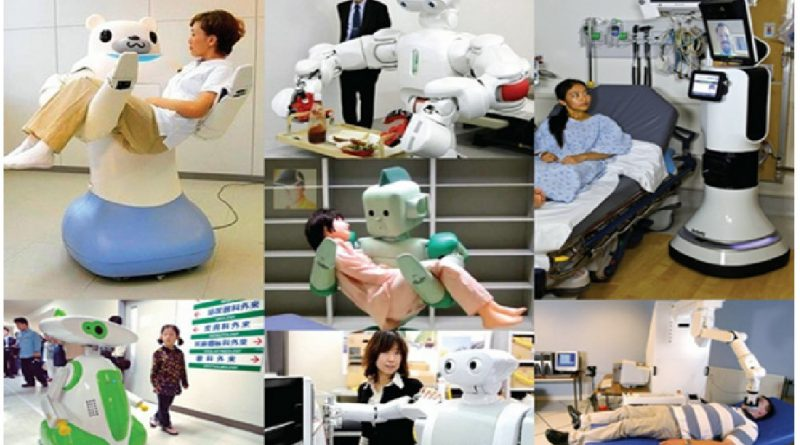 "Training Service Robots for the ""Mainstream"""